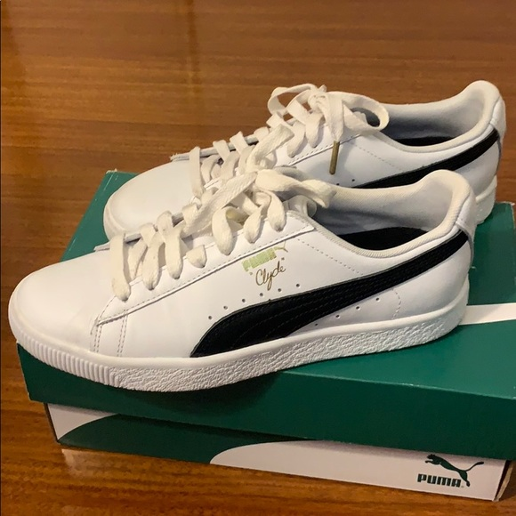 Puma Shoes   Puma Clyde Core Foil 8